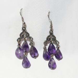 Jewelry - Free🔸️Handmade Chandelier Earings